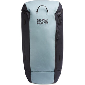 Mountain Hardwear Multi-Pitch 30 Rugzak, stone blue/black